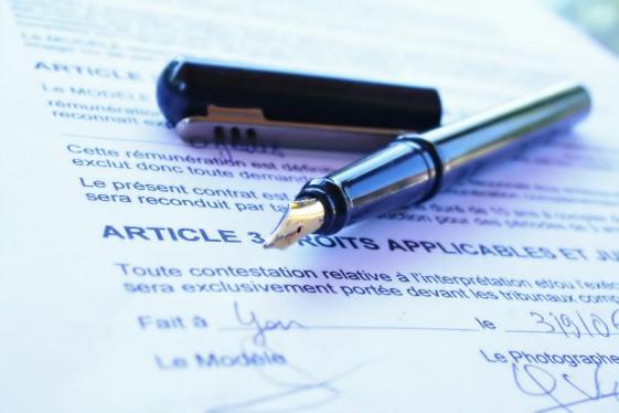 contestation validité du contrat